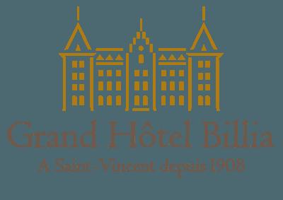 Grand Hotel Billia a Saint-Vincent