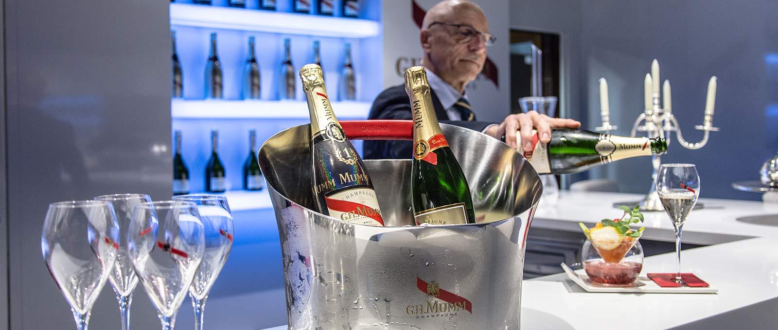 Champagnerie du Casino