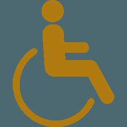 Personnes a mobilite reduite