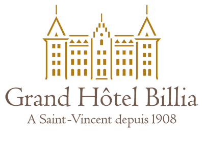 Grand Hotel Billia a Saint-Vincent
