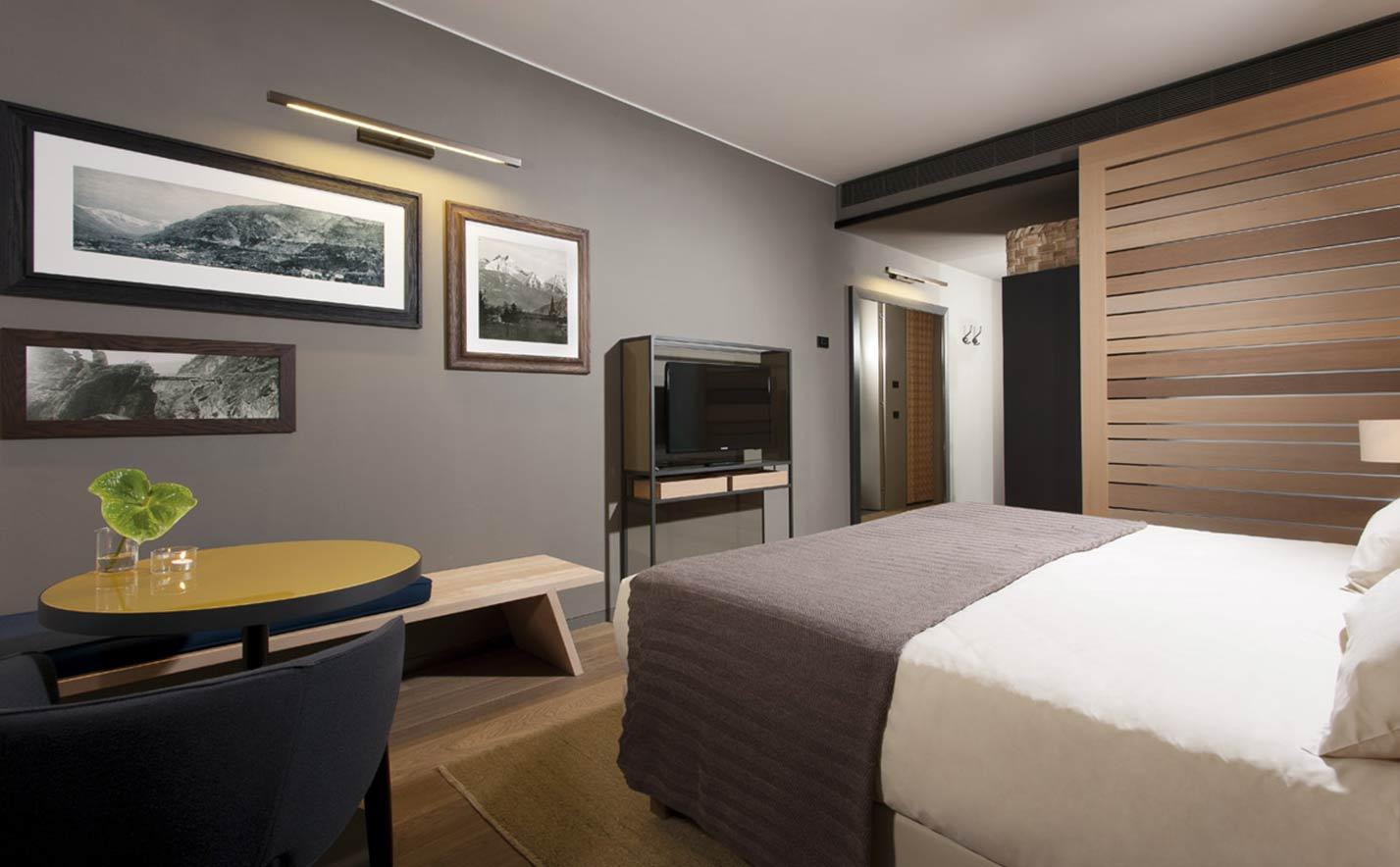 parc hotel billia 4 stelle saint-vincent