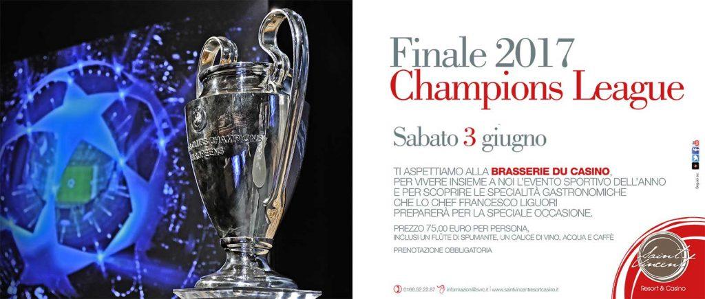 Champions 2017